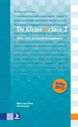 De kleine Prince 2 -gids voor projectmanagement Onna, Mark van