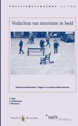 Verdachten van terrorisme in beeld -Achtergrondkenmerken, triggers , en eerdere politiecontacten Thijs, Fabienne