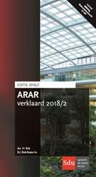 ARAR Verklaard Reit, H.