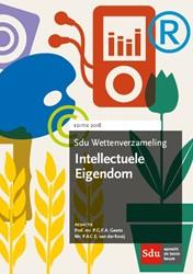 Sdu Wettenverzameling Intellectuele Eige