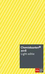 Chemiekaarten Light 2018 -basisgegevens voor veilig werk en