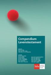 Compendium Levenstestament Autar, A.