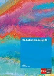 Mediationpraktijkgids -Editie 2018