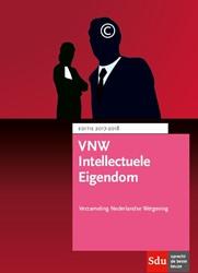 VNW Intellectuele Eigendom