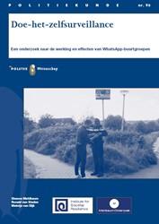 Doe-het-zelf-surveillance -Een onderzoek naar de werking en effecten van WhatsApp-buurt Mehlbaum, S.