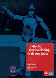 Juridische Dienstverlening in de 21e eeu