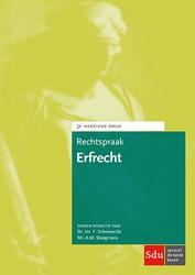 Rechtspraak Erfrecht -Editie 2018