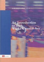 AN INTRODUCTION TO THE WORKS COUNCILS AC -BOEK OP VERZOEK P DE ONDERNEMINGSRADEN, HET VO HAFKENSCHEID, M.