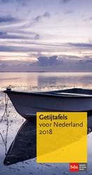 Getijtafels -voor Nederland