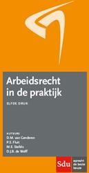Arbeidsrecht in de praktijk Genderen, D.M. van