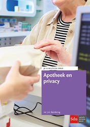 Apotheek en privacy Rendering, Jurriane