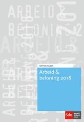 Wettenpocket Arbeid & Beloning 2018