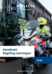 Handboek Regeling voertuigen -permanente eisen en gebruiksei sen