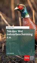 Teksten Wet Natuurbescherming c.a. Boerema, Luuk