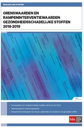 Grenswaarden -Grenswaarden en rampeninterver tiewaarden Zawierko, J.F.