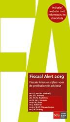 Fiscaal Alert 2019 -fiscale feiten en cijfers voor de professionele adviseur