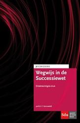 Wegwijs in de Successiewet Sonneveldt, F.
