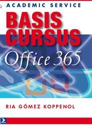Basiscursus Office 365 Koppenol, Ria Gomez
