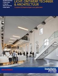 Licht: Ontwerp, Techniek & Architect -creatieve lichtoplossingen voo r gebouwen Visser, Rienk