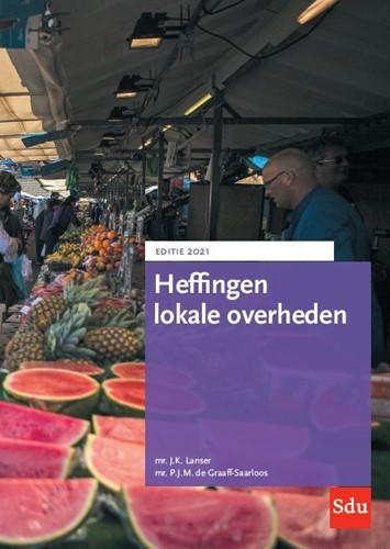 Heffingen lokale overheden 2021 -Editie 2021