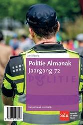Politie Almanak. Editie 2018-2019 -Jaargang 72. Uitgevers