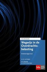 Wegwijs in de Overdrachtsbelasting Straaten, J.C. van