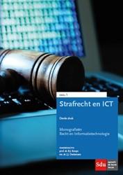 Strafrecht en ICT Koops, B.J.