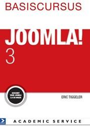 Basiscursus Joomla! Tiggeler, Eric