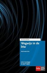 Wegwijs in de btw Dongen, A. van