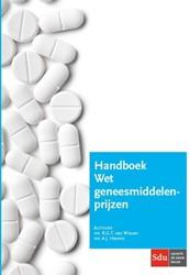 Handboek wet geneesmiddelenprijzen Wissen, R.G.T. van