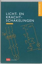 Zakboek licht- en krachtschakelingen -BOEK OP VERZOEK