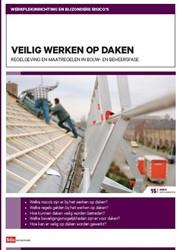 AI-15: Veilig werken op daken, 7e editie -albeveiliging en gezondheidsas pecten Berkhout, J.
