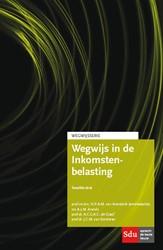 Wegwijs in de Inkomstenbelasting Arendonk, H. van