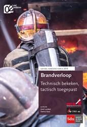 Brandverloop -Technisch bekeken, tactisch to egepast Lambert, Karel