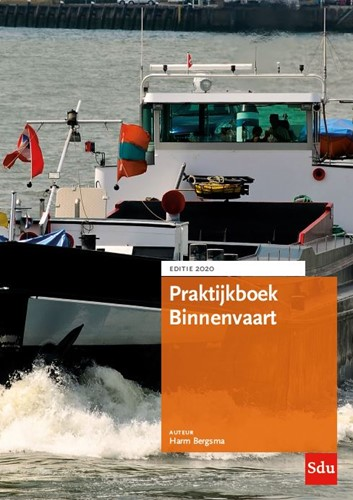Praktijkboek Binnenvaart Bergsma, Harm
