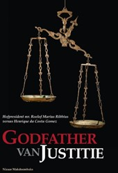 Godfather van Justitie -Hofpresident Mr. Roelof Marius Ribbius versus Henrique da Co Makdoembaks, Nizaar