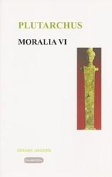 Moralia -POLITIEK EN FILOSOFIE Plutarchus