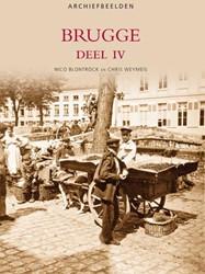 ARCHIEFBEELDEN BRUGGE DEEL IV BLONTROCK, N.