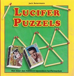 Lucifer puzzels -meer dan 200 fantastische en u itdagende puzzels Botermans, Jack