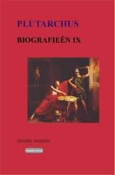 Maior-serie Biografieen Biografieen IX Plutarchus