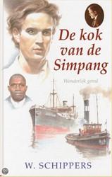 4. De kok van de Simpang Schippers, Willem