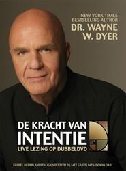 De kracht van intentie -live lezing op dubbeldvd Dyer, Wayne W.