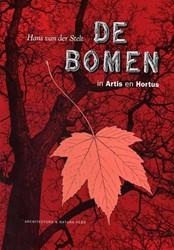 De Bomen -in Artis en Hortus Stelt, Hans van der