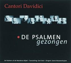 Cantori davidici, de psalmen gezongen -gezongen psalmen uit de Naarde nse Bijbel