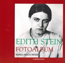Edith Stein -fotoalbum Amata Neyer, Maria