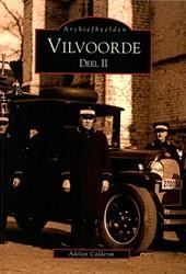 ARCHIEFBEELDEN VILVOORDE DEEL II CALDERON, A.