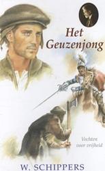 8. Het Geuzenjong Schippers, Willem