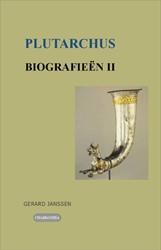 Biografieen II -nikias, Crassus, Agesilaos, Po mpeius Plutarchus