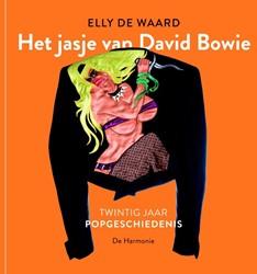 Het jasje van David Bowie Waard, Elly de