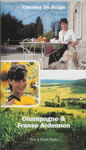 Champagne & Franse Ardennen Bruijn, C. de